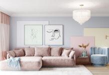 Bài trí sofa phòng khách như thế nào tránh phạm phong thủy?