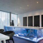 Đặt bể cá cảnh trong nhà cần tuyệt đối tránh 9 vị trí này