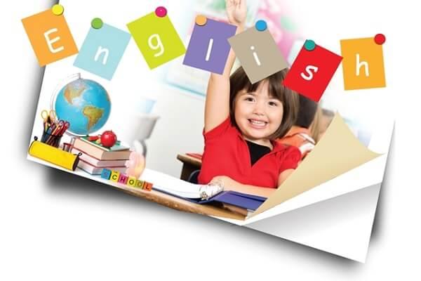 Cho trẻ học tiếng Anh từ mấy tuổi? Nên học online không?
