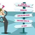 Du học nên chọn ngành gì? Top 6 ngành du học đang hot hiện nay