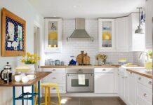 Đồ dùng phòng bếp cần những gì để việc nấu ăn tiện nghi hơn?