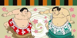 Sumo Nhật Bản và 12 điều không phải ai cũng biết