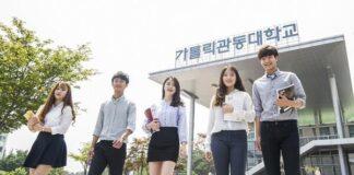 7 lý do giải đáp thắc mắc vì sao nên du học Hàn Quốc