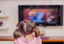 Phim ảnh tác động đến trẻ em như thế nào cả về tâm lý và hành vi?