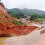 Sạt lở đất đá trong bão lũ: Cách phòng ngừa và hạn chế thiệt hại