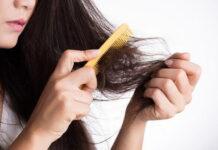 Vì sao tóc rụng nhiều? Nguyên nhân và cách khắc phục