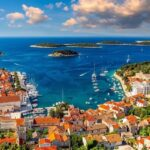 8 hòn đảo được mệnh danh là thiên đường nghỉ dưỡng của thế giới