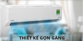 Máy lạnh inverter tiết kiệm điện loại nào tốt, nên mua?