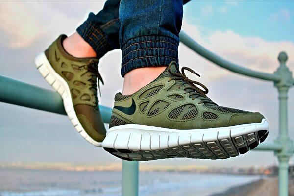 Bạn cần hiểu rõ bàn chân của mình trước khi chọn mua giày thể thao