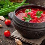 13 món ăn truyền thống của người Nga nhất định nên thử nếu đến nước này!