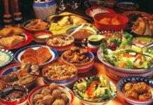 Khám phá đặc trưng văn hóa ẩm thực châu Phi