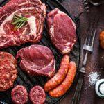 Ăn nhiều thịt đỏ có tốt không? Tại sao nên hạn chế ăn thịt đỏ?
