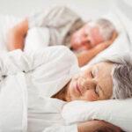 Người già ngủ nhiều - Gia đình không nên chủ quan!